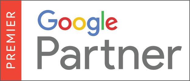 Certifikace: Google Premier Partner