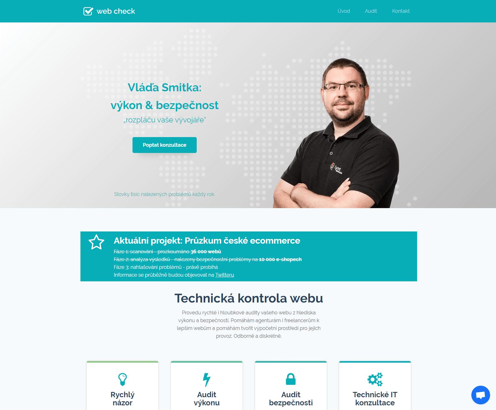 Web WebCheck